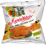 Meridian Real Thai Chicken Chips