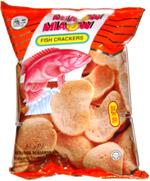 Miaow Miaow Fish Crackers
