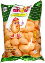 Miaow Miaow Potato Chips