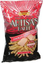 Michael Season's Artisan Baked Smoked Gouda Puffs