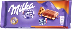 Milka & Chips Ahoy!