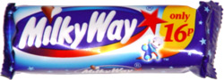 Milky Way (European version)