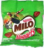 Nestl� Milo Nuggets