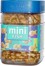 Mini Fish
