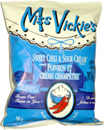 Miss Vickie's Sweet Chili & Sour Cream