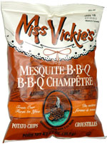 Miss Vickie's Mesquite BBQ Potato Chips