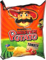 Mister Potato Tomato Flavour