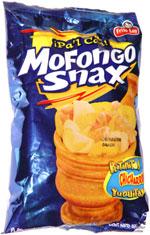 MoFongo Snax