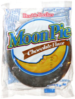 Double Decker Moon Pie Chocolate Flavor