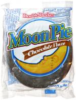 Double Decker Moon Pie Chocolate Flavor