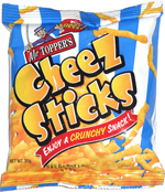 Mr. Topper's Cheez Sticks