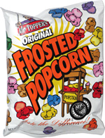 Mr. Topper's Original Frosted Popcorn