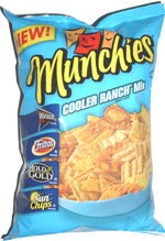 Munchies Cooler Ranch Mix