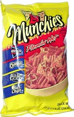 Munchies Flamin' Hot