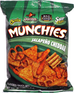 Munchies Jalapeno Cheddar
