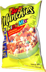 Munchies Kids Mix