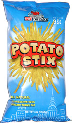 NY Snacks Potato Stix