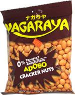 Nagaraya Adobo Cracker Nuts