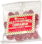 Nancy's Old Fashioned Cinnamon Sanded Candy Drops