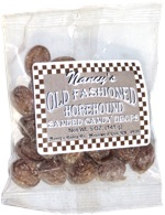 Nancy's Old Fashioned Horehound Sanded Candy Drops
