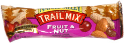 Nature Valley Chewy Trail Mix Bars Fruit & Nut