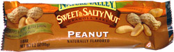 Nature valley sweet &; salty nut granola bars peanut