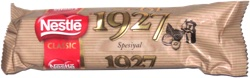 Nestlé Classic 1927 Spesiyal