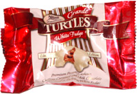 Nestle Signature Grande Turtles White Fudge