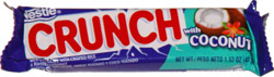 Nestle Crunch with Coconut