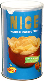 Nice Potato Chips