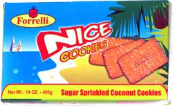 Nice Cookies