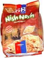 Nish Nosh Italian Pesto