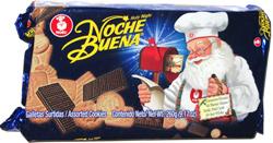Noche Buena Assorted Cookies