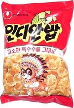 Nongshim Instant Snack