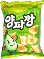 Nongshim Onion Snack