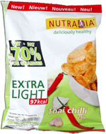 Nutradia Extra Light Soya & Potato Thai Chilli