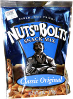 Nuts 'n Bolts Snack Mix Classic Original