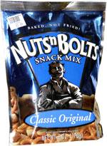 Nuts 'n Bolts Snack Mix Classic Original