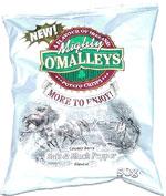 Mighty O'Malley's County Ketty Salt & Black Pepper Potato Crisps