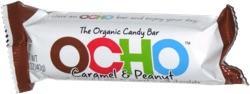 Ocho Caramel & Peanut