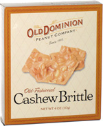 Old Dominion Cashew Brittle
