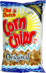 Old Dutch Corn Chips