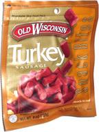 Old Wisconsin Turkey Sausage Snack Bites