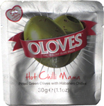 Oloves Hot Chilli Mama