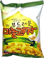 Oorifood Premeum Garlic Snack