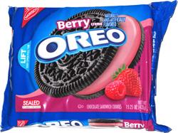 Berry Oreo