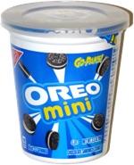 Oreo Mini Go-Paks!