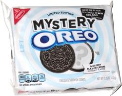Mystery Oreo