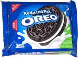 Reduced Fat Oreo