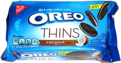 Oreo Thins Coconut
